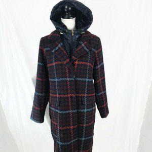 Isaac Mizrahi Live! Women's Coat Size 8